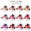 Babalah Matte Me Lips บาบาร่า แมท มี ลิป 12 สี เลือกเลย thumbnail 1