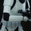 23/01/2018 Stormtrooper Premium Format™ Figure by Sideshow Collectibles thumbnail 14