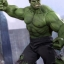 Hot Toys MMS186 THE AVENGERS - HULK thumbnail 6