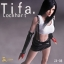 JX Toys JX-08 Final Fantasy VII - Female Fighter Tifa Lockhart thumbnail 5