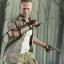 threezero 1/6 AMC The Walking Dead - Merle Dixon thumbnail 11