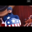 Hot Toys MMS205 CAPTAIN AMERICA: THE FIRST AVENGER - CAPTAIN AMERICA (STAR SPANGLED MAN VERSION) thumbnail 8