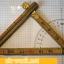 R03 ไม้ฟุตพับ 1 เมตรหน่วยเซนติเมตร สะดวกพา เพื่อเพิ่มความเท่ ! ในงานช่างของคุณ thumbnail 4