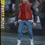 Hot Toys MMS379 BACK TO THE FUTURE PART II - MARTY MCFLY (SE) thumbnail 1