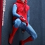 Hot Toys MMS414 SPIDER-MAN: HOMECOMING - SPIDER-MAN (HOMEMADE SUIT VERSION) thumbnail 6