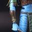 HOT TOYS MMS 159 Avatar - Jake Sully thumbnail 14
