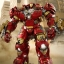 Hot Toys MMS285 Avengers: Age of Ultron - Hulkbuster thumbnail 3