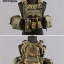 Crazy Dummy No.78002 RANGER US ARMY GUNNER IN Afghanistan thumbnail 14