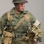 DID Corp A80126 77th Infantry Division Combat Medic - Dixon thumbnail 3