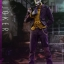 Hot Toys VGM27 BATMAN: ARKHAM ASYLUM - THE JOKER thumbnail 4