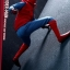 Hot Toys MMS414 SPIDER-MAN: HOMECOMING - SPIDER-MAN (HOMEMADE SUIT VERSION) thumbnail 14