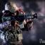 FeelToys FT003 Female Commando Viper Camo Set thumbnail 2