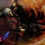Asmus Toys DMC001 The Devil May Cry Series - The DANTE (DMCiV) Regular Version thumbnail 4