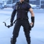 Hot Toys MMS358 CAPTAIN AMERICA: CIVIL WAR - HAWKEYE thumbnail 3