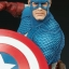 Captain America Statue by Sideshow Collectibles thumbnail 12