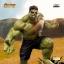 29/05/2018 Iron Studios - Hulk BDS Art Scale 1/10 Avengers Infinity War thumbnail 3