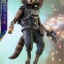 Hot Toys MMS411 GUARDIANS OF THE GALAXY VOL.2 - ROCKET (DELUXE VERSION) thumbnail 16