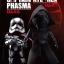 Egg Attack EAA-017 Star Wars: Kylo Ren thumbnail 6