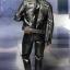 CGLTOYS MF09 X Battlefield Apocalypse variant Quickly Silver Man thumbnail 5