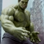 Hot Toys MMS186 THE AVENGERS - HULK thumbnail 7