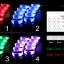 กำไลข้อมือไฟกระพริบแบบควบคุมการเปลี่ยนสีด้วยรีโมทคอนโทรล thumbnail 3
