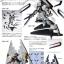 BANDAI MG Ver.Ka - DOUBLE FIN FUNNEL CUSTOM UNIT [Mobile Suit RX-93 V GUNDAM Ver.Ka] thumbnail 4