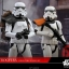 Hot Toys MMS394 ROGUE ONE: A STAR WARS STORY - STORMTROOPER SET thumbnail 2