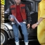 Hot Toys MMS379 BACK TO THE FUTURE PART II - MARTY MCFLY (SE) thumbnail 21