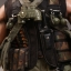 Hot Toy MMS276 COMMANDO - JOHN MATRIX thumbnail 14