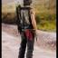 ThreeZero x amc 3Z0021 The Walking Dead - Daryl Dixon thumbnail 11
