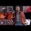 Hot Toys MMS257 Back to the Future: Marty McFly thumbnail 1