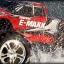 E-Maxx: 1/10-Scale Electric-Powered 4WD Monster Truck with TQi 2.4 GHz radio system # 3903 thumbnail 5
