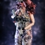 FeelToys FT003 Female Commando Viper Camo Set thumbnail 15