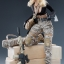 VERYCOOL VCF-2030 DIGITAL CAMOUFLAGE WOMEN SOLDIER - MAX thumbnail 19