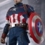 HOTTOYS MMS 281 Avengers: Age of Ultron - Captain America thumbnail 15