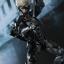 HOTTOYS VGM17 Metal Gear Rising: Revengeance - Raiden SE thumbnail 3