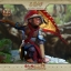 26/01/2018 INFLAMES IFT-028 Story Of Journey To The West Series 1/6 MONKEY KING ON THRONE (Deluxe Version) thumbnail 9