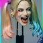 *Stop supply* Fire A008 / A009 / A010 Suicide Squad - Ugly Daughter Harry Kui Yin thumbnail 11