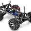 Stampede VXL 4X4 1/10 Scale Brushless High-Performance Monster Truck # 6708 6-1 thumbnail 12