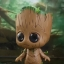 Hot Toys COSB360 GUARDIANS OF THE GALAXY VOL. 2 - GROOT SET thumbnail 6