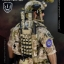 "Soldier Story SS106 Medal Of Honor: Warfighter - Tier 1 Operator ""Voodoo"" thumbnail 18"