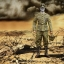 Alert Line AL100013 1/6 WWII Afrika Korpsthe wehrmacht Suit thumbnail 12
