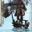 Hot Toys DX15 PIRATES OF THE CARIBBEAN: DEAD MEN TELL NO TALES - JACK SPARROW thumbnail 10