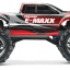 E-Maxx: 1/10-Scale Electric-Powered 4WD Monster Truck with TQi 2.4 GHz radio system # 3903 thumbnail 2