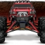 1/16 SUMMIT 4WD Extreme Terrain Monster Truck with TQ™ 2.4GHz #7207 thumbnail 3