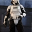 06/07/2018 Hot Toys MMS494 SOLO: A STAR WARS STORY - PATROL TROOPER thumbnail 11