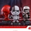 Hot Toys COSB415 Captain Phasma, Praetorian Guard & Executioner Trooper Set thumbnail 5
