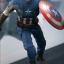 Hot Toys MMS240 CAPTAIN AMERICA: THE WINTER SOLDIER - CAPTAIN AMERICA (GOLDEN AGE VERSION) thumbnail 9