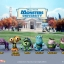 HOT TOYS Monsters University - cosbaby thumbnail 1