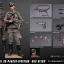 "25/04/2018 DAMTOYS PES003 1/12 POCKET ELITE SERIES - WWII SS-Panzer-Division ""Das Reich"" Sturmbannführer thumbnail 2"